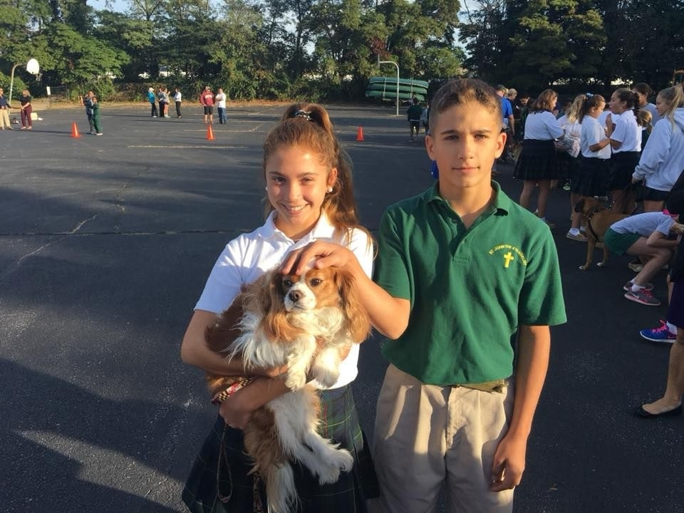Blessing of Animals 2017-1